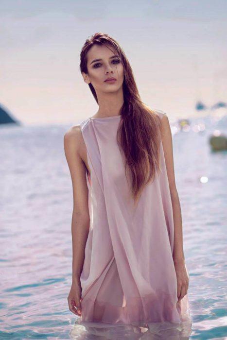 Elpromotions Ibiza Marcel Kuhls Photoshoot - Commercial model agency Ibiza