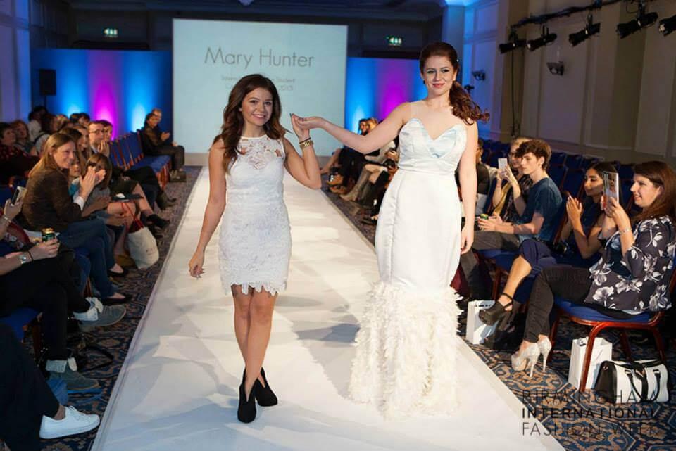 Birmingham Fashion Week Sponsorship Info 2014