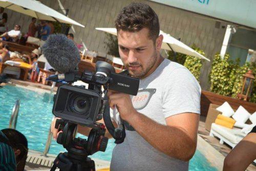Elpromotions Ibiza The Fashion Galleries Catwalk Show at Nikki Beach Ibiza