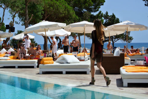 ibiza model agency nikki beach - elpromotions agency