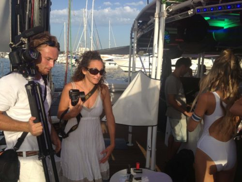 Elpromotions Agency Ibiza Model & Staffing Agency