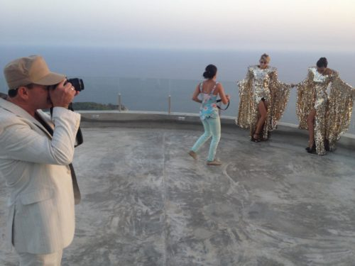 ibiza dancers