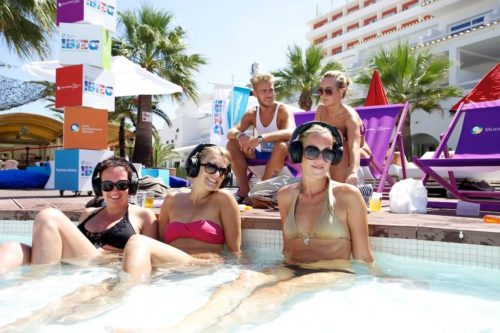 experiential staffing and events agency in Ibiza elpromotions