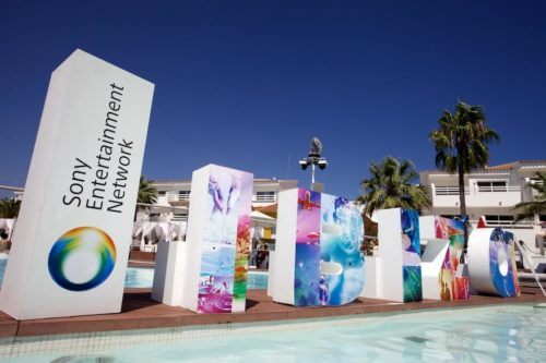 experiential staffing and events agency in Ibiza