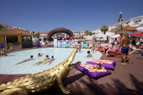 experiential events agency in Ibiza