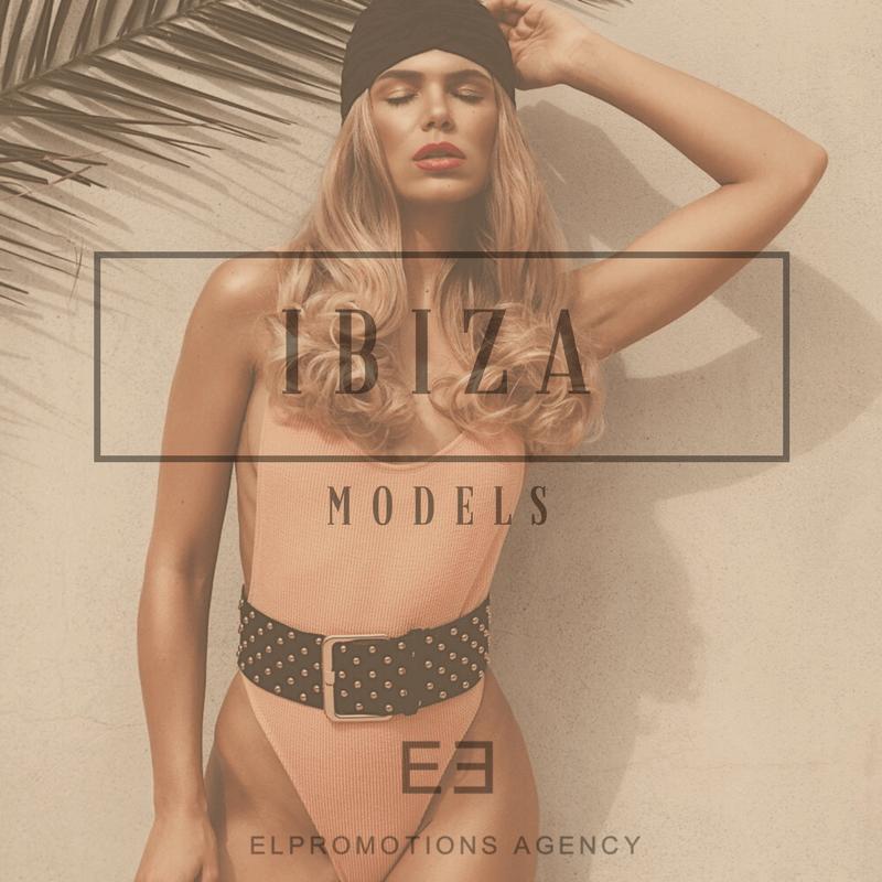 Ibiza Commercial Models