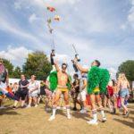 paddy power at brighton pride 2018