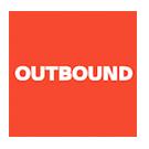 Outbound agency logo