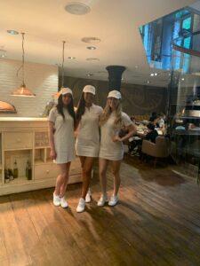 brand ambassadors for london restaurants