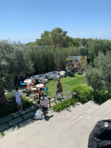 private events agency in ibiza