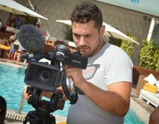 elpromotions video and photographer hire in london and ibiza