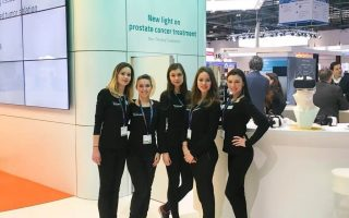 London excel hostesses and promotional model agency london