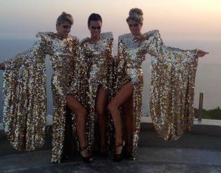 ibiza dancers - entertainment agency in Ibiza