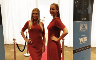 London corporate VIP hostesses - Elpromotions Agency