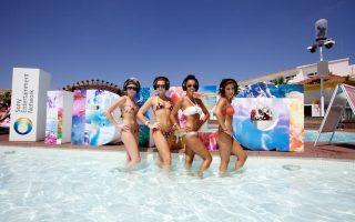 elpromotions ibiza experiential campaign